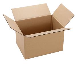 Выбрать четырехклапанные коробки для любых нужд поможет компания ГофрокартонЮа