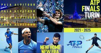 Новая столица финала ATP