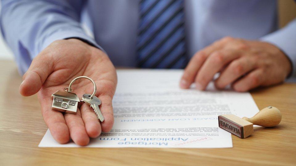 Покупка недвижимости через агенство