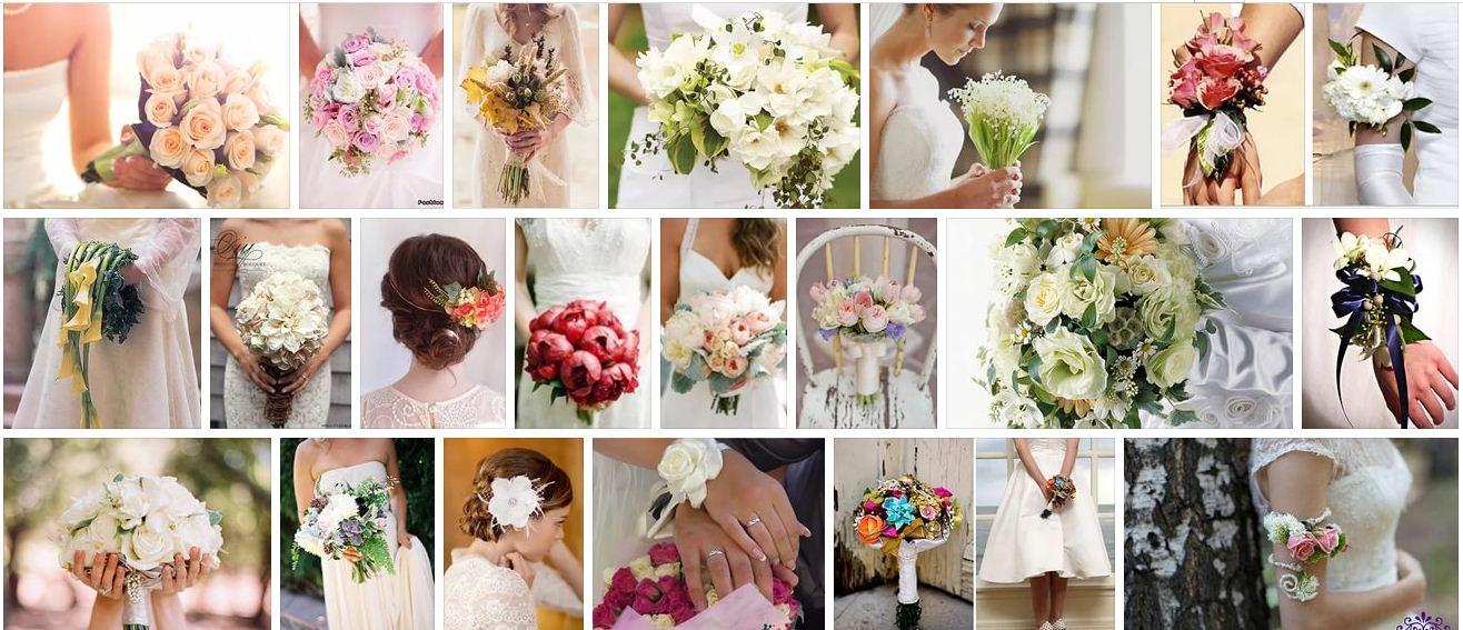 Наша доставка цветов в Сумах знает какой букет порадует невесту