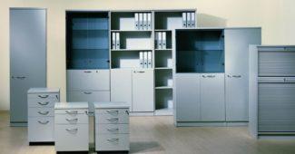 Недорогая и быстрая покупка офисного шкафа в интернет магазине Маркет Мебели