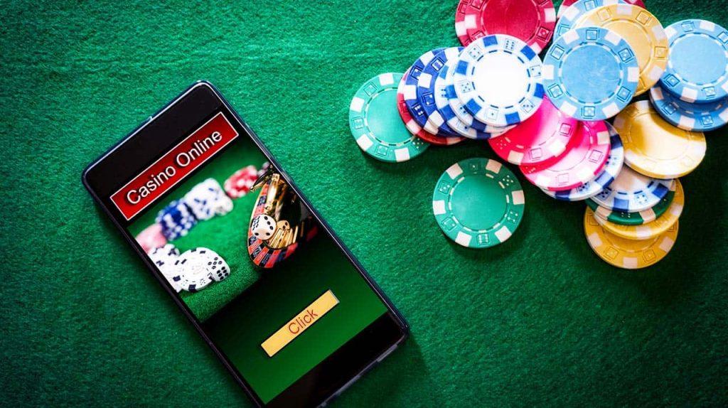 Как вывести деньги из онлайн казино