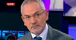 Журналисты заявили, что Шустеру запретили работать в Украине
