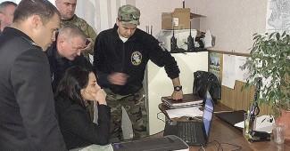 В МВД заявили, что они добились победы над незаконным янтарным промыслом (ВИДЕО)