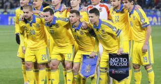 Опубликован план подготовки сборной Украины к ЕВРО-2016