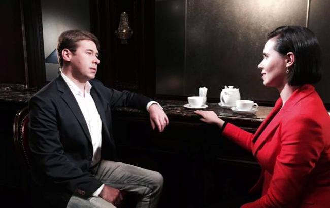 Адвокат Савченко - Илья Новиков ради Надежды прекрасно выучил украинский язык и дал откровенно интервью (ВИДЕО)