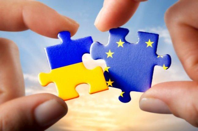 Украина ещё на шаг ближе к безвизовому режиму!