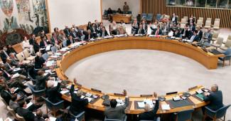 СРОЧНО! Украина из-за агрессии России созывает Совбез ООН