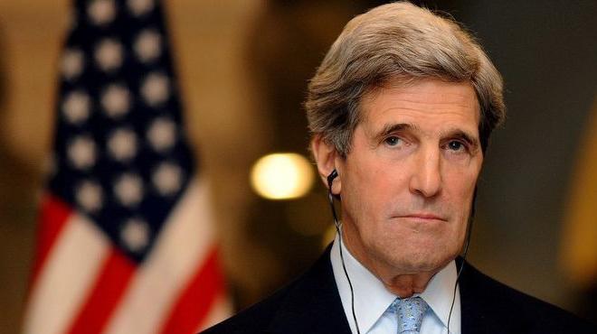 Керри заявил, что США сделали предложение России по Сирии
