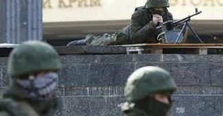 Порошенко назначил новым главой ВМС Украины генерала, который в свое время предлагал разбомбить захваченный крымский парламент