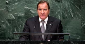"""""""Ваше мнение никому не интересно, мистер Лавров"""" - премьер Швеции опустил главу МИД РФ"""