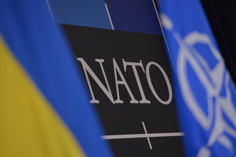 НАТО уже готово рассмотреть заявку Украины на вступление в военный Альянс