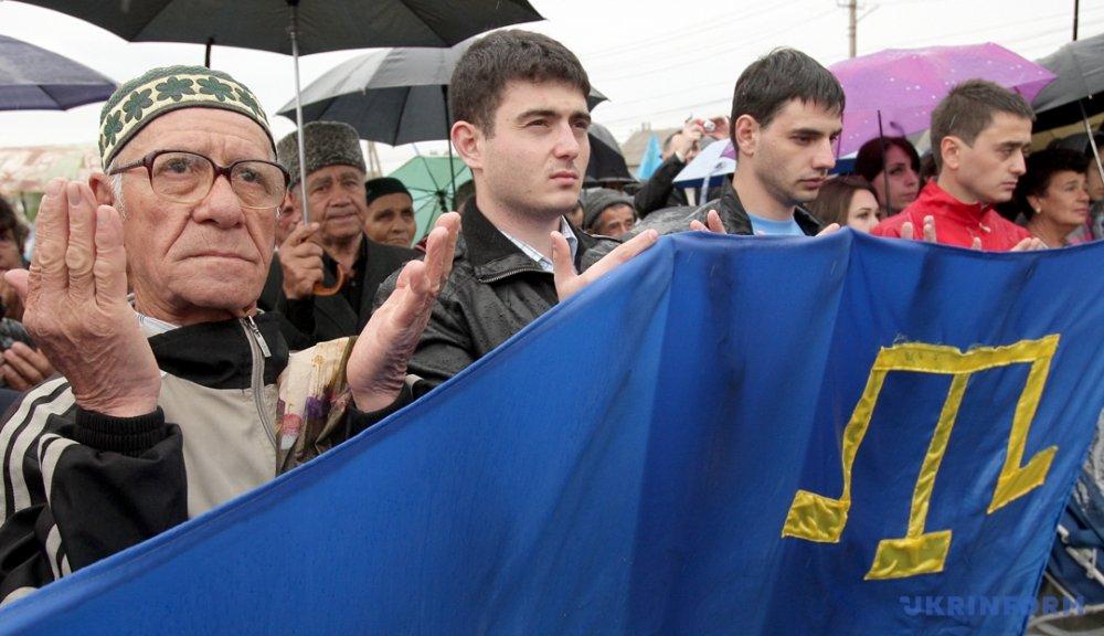 Из-за иска Поклонской Минюст РФ решил приостановить деятельность Меджлиса