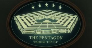 Пентагон бурно отреагировал на инцидент с российским Су-27 и разведывательным самолетом США