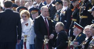 Путин сдал! Его забрали врачи прямо с заседания правительства (ВИДЕО)