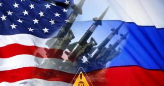Британский генерал заявил, что НАТО на гране ужасной войны с Россией