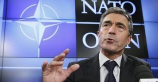 НАТО НАБЛИЖАЕТЬСЯ! Бывший советник НАТО стал  советником Порошенка