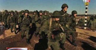 ВНИМАНИЕ! Агрессоры в РФ провели спец учения по вторжению в Запорожскую область и захвату украинской АЭС