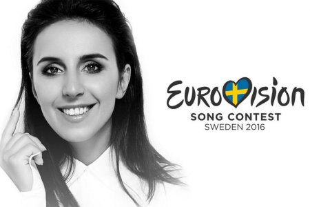 Джамала по новым прогнозам букмекеров один из двух претендентов на победу в Евровидение-2016Джамала по новым прогнозам букмекеров один из двух претендентов на победу в Евровидение-2016