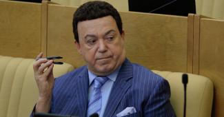 Когда вата из ушей лезет! Кобзон бурно отреагировал на переименования Днепропетровска, и во всем обвинил Коломойского (ВИДЕО)