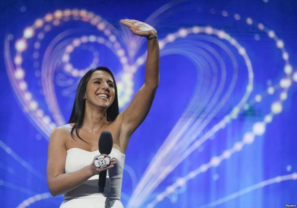 Букмекеры всё больше становятся уверены в победе Джамалы на Евровидение-2016 (ТАБЛИЦА)