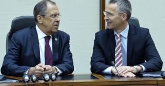 МЕЖДУНАРОДНЫЙ СКАНДАЛ! Глава МИД РФ Лавров публично нахамил генсеку НАТО