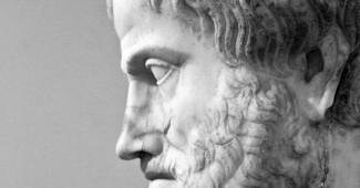 Греческие археологи нашли могилу известно философа Аристотеля