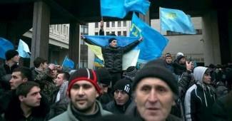 В Крыму татары уже на грани огромного восстания