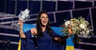 Скандальное объяснение российского жюри, почему Джамале поставили ноль за её песню на Евровидении (ВИДЕО)