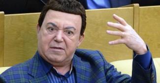"""""""Я герой """"ДНР"""" - маразматик Кобзон снова отметился в интервью (ВИДЕО)"""