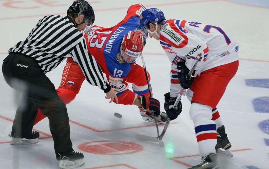 ПОЗОР! Россия позорно проиграла на домашнем ЧМ по хоккею