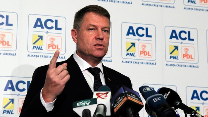 МЕЖДУНАРОДНЫЙ СКАНДАЛ! Президент Румынии публично послал Путина, заявив, что его угрозы не страшны
