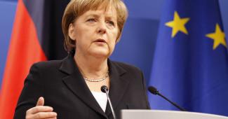 Меркель успокоила всех, и заявила, что оснований для снятия санкции с России нет