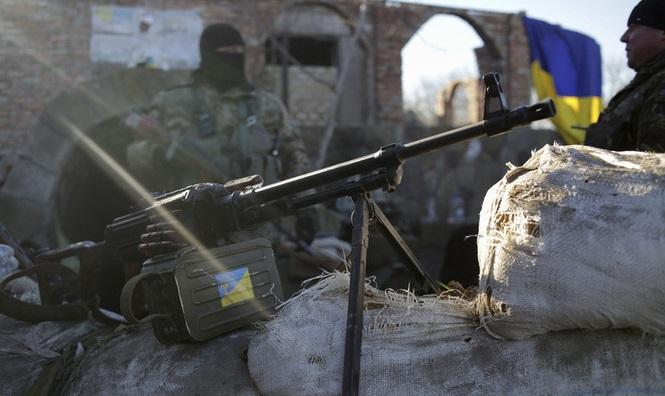 СКОРБИМ! Волонтеры рассказали подробности гибели украинского снайпера, у которого скоро будет 4 ребенок
