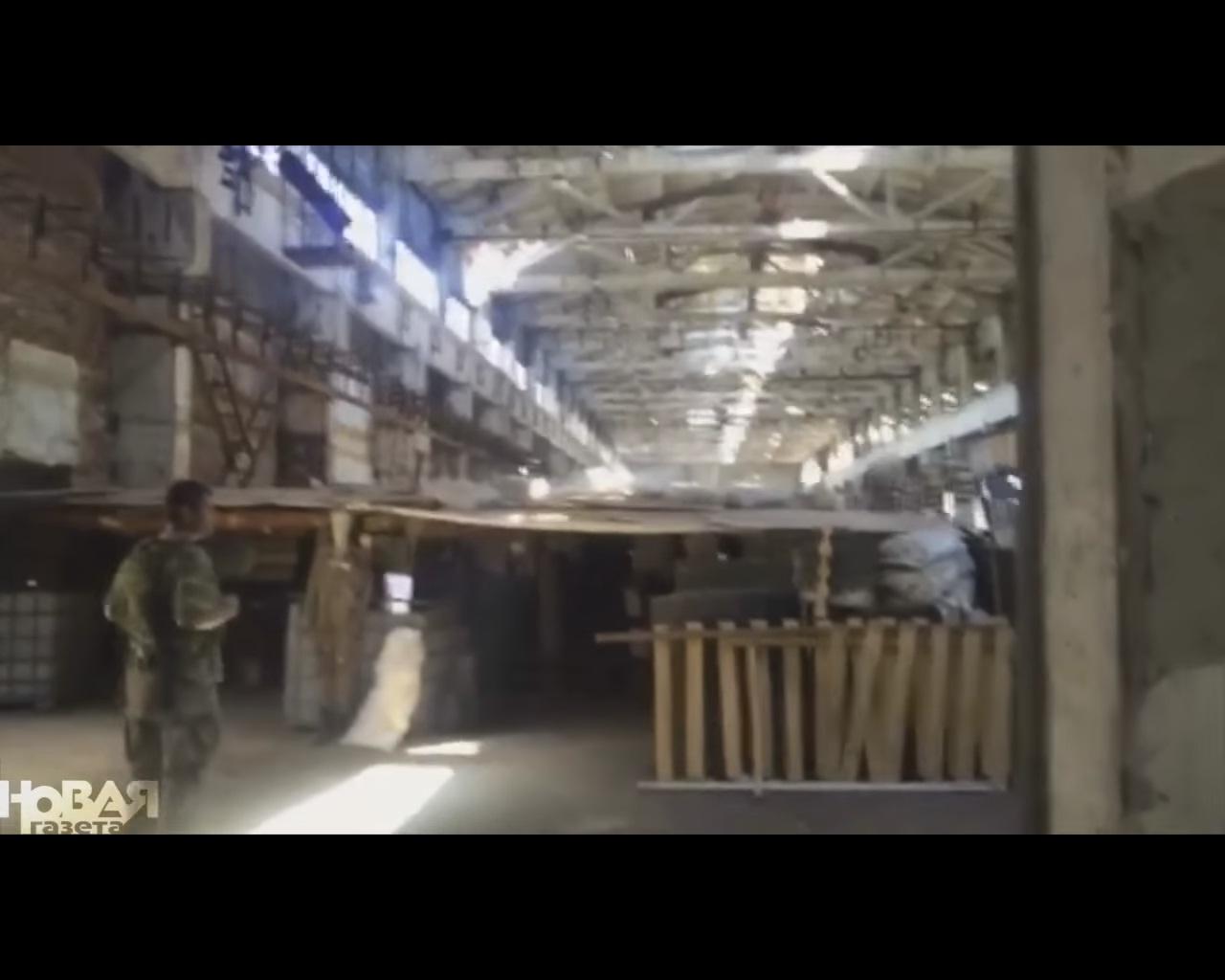 УЖАСНЫЕ КАДРЫ! Бой за авдеевскую промзону 6.07.2016 в котором погибло два украинских воина (ВИДЕО 18+)
