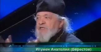 """""""Мы все с вами педофили"""" - новые духовные скрепы от РПЦ в прямом эфире РосТВ (ВИДЕО)"""