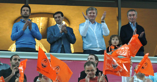 Ринат Ахметов приобрел себе ещё один известный футбольный клуб
