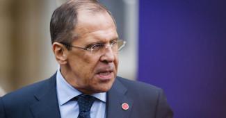Глава российского МИДа Лавров бурно отреагировал на продление санкций