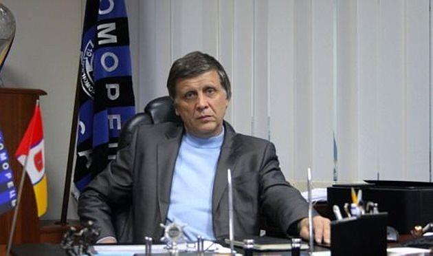 """В """"Черноморце"""" заявили, что их клуб купил не Ахметов на Абрамович"""