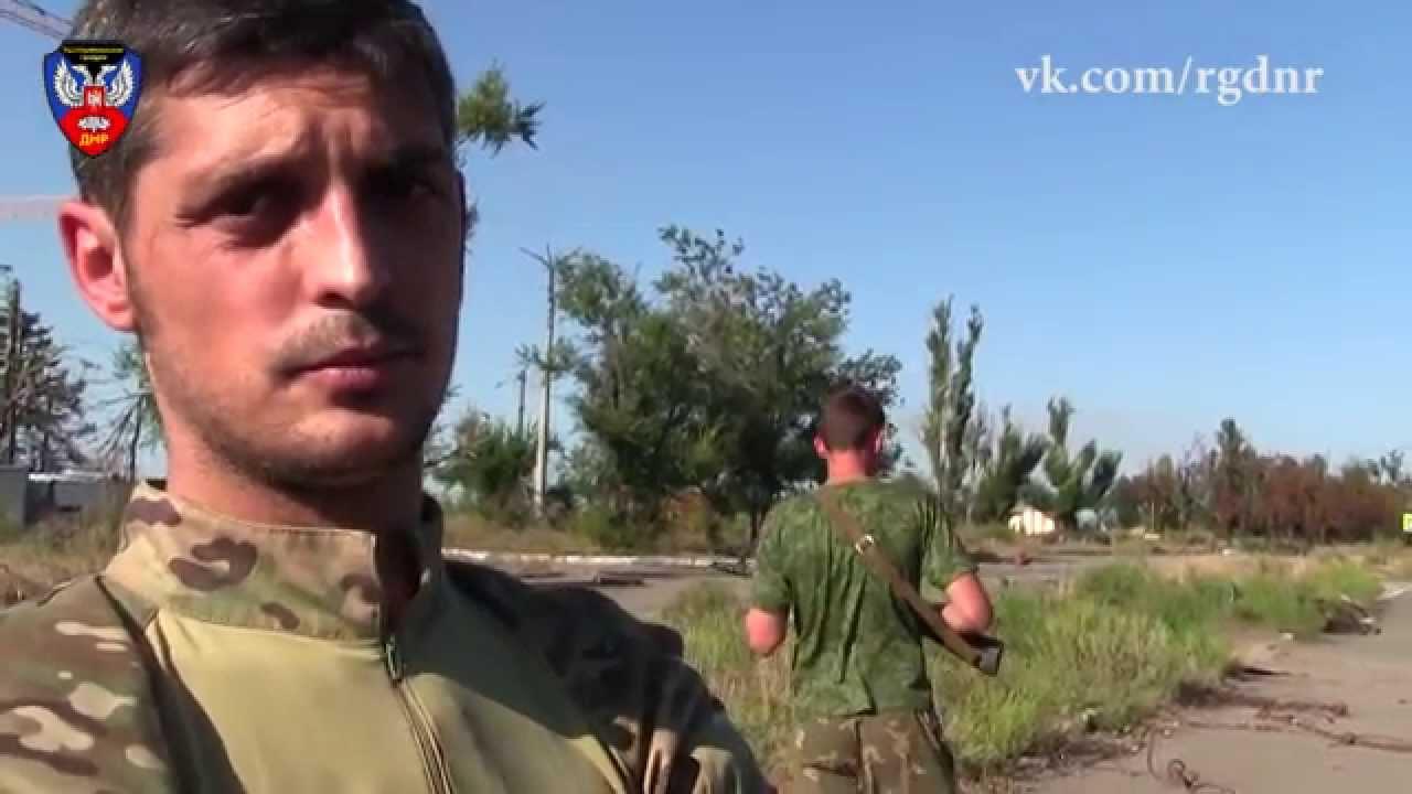 """Информация подтверждается - """"Гиви"""" тяжело ранен под ДАПом в результате ответки ВСУ (ВИДЕО)"""
