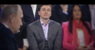 """""""Честно говоря Путин уже всех затра**л..."""" - неожиданный поворот, Безруков громко пошел против Путина (ВИДЕО)"""