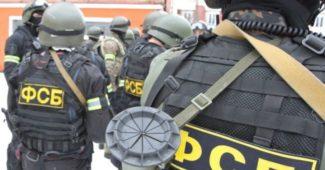 В Крыму снова задержали бывшего украинского военного якобы за шпионаж в пользу Украины