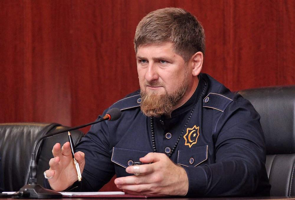 """""""Вы что шакалы, хотите новой войны?!"""" - Кадыров наехал на Кремль за сокращение финансирования Чечни (ВИДЕО)"""