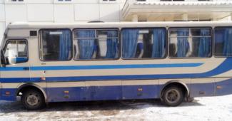 Боевики обстреляли автобус с мирными жителями в Еленовке, традиционно спихнув всё на ВСУ (ВИДЕО)