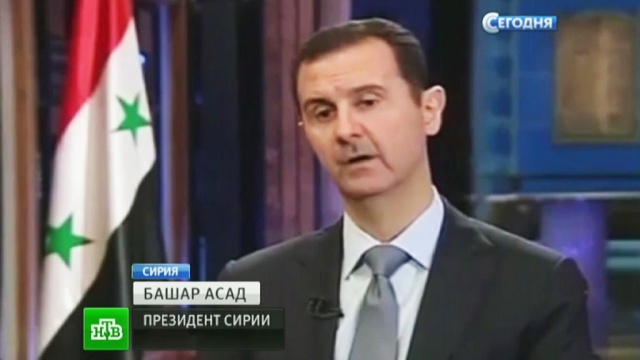 ДОИГРАЛСЯ! Друг Путина Асад госпитализирован с  параличем