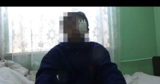 """""""Мы понесли огромные потери!"""" - взятый в плен в боях за Авдеевку боевик дал первые показания (ВИДЕО)"""