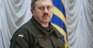 Командующий Нацгвардией Украины генерал Аллеров, заявил, что спецподразделения могли удержать Донецк и Луганск весной 2014, просто не было приказа