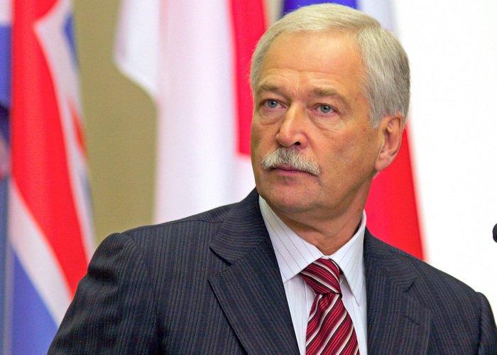 Кремль отреагировал на решение Украины о полной блокаде ОРДЛО