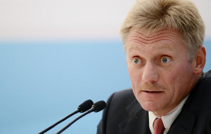 СРОЧНАЯ НОВОСТЬ! Песков рассказал почему Кремль решил убрать Чуркина