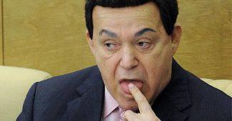 Кобзон рассказал, кого с украинского шоу-бизнеса ненавидит больше всего (ВИДЕО)